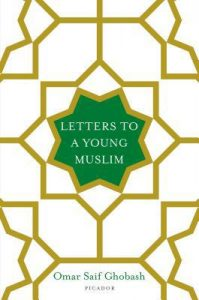 Letters to a Young Muslim Book Cover