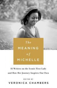 The Meaning of Michelle book cover