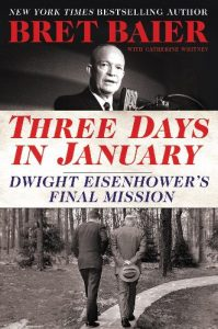 Three Days in January Book Cover