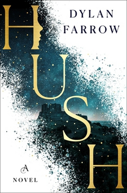 Read an Excerpt from Dylan Farrow's Hush!