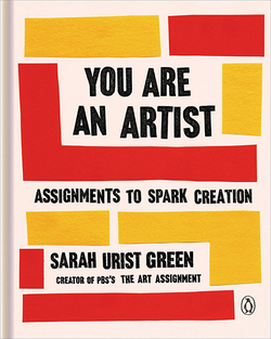 You Are an Artist