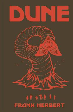 Dune: The Epic Science Fiction