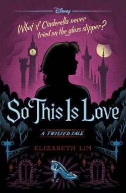 14 Questions with Elizabeth Lim!
