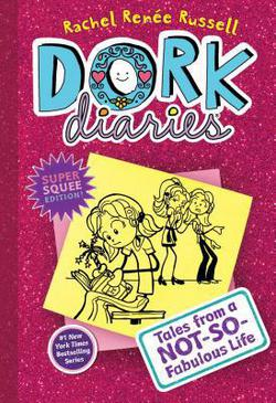 Just Announced: Dork Diaries, the Podcast!