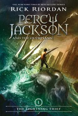 Percy Jackson is Coming to Disney+!