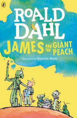 Celebrities Read: James and the Giant Peach!