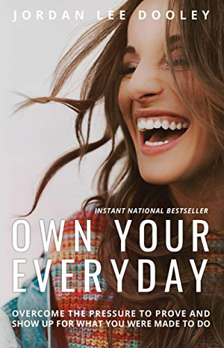 July Faithpoint Book Club: Own Your Everyday