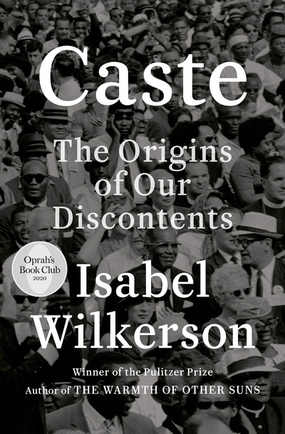Caste: One of the Most Important Books of Our Time