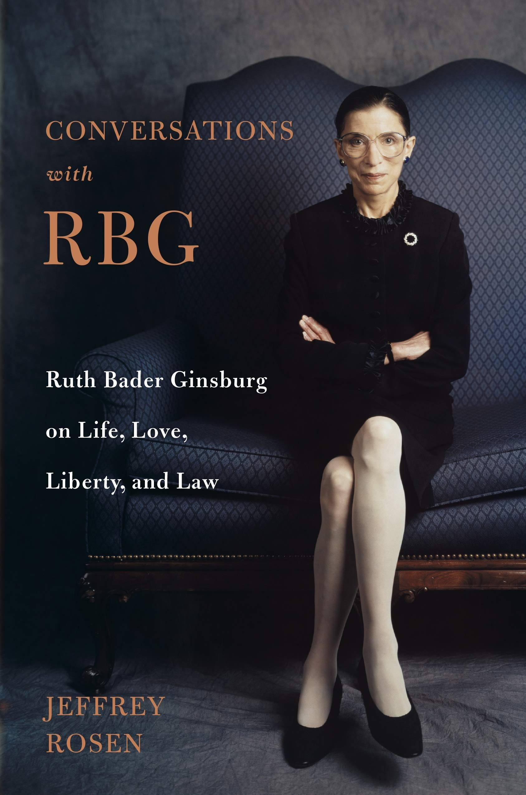 Rest In Power Justice Ruth Bader Ginsburg