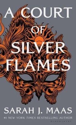A Court of Silver Flames|Sarah J. Maas