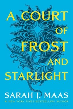 A Court of Frost and Starlight|Sarah J. Maas