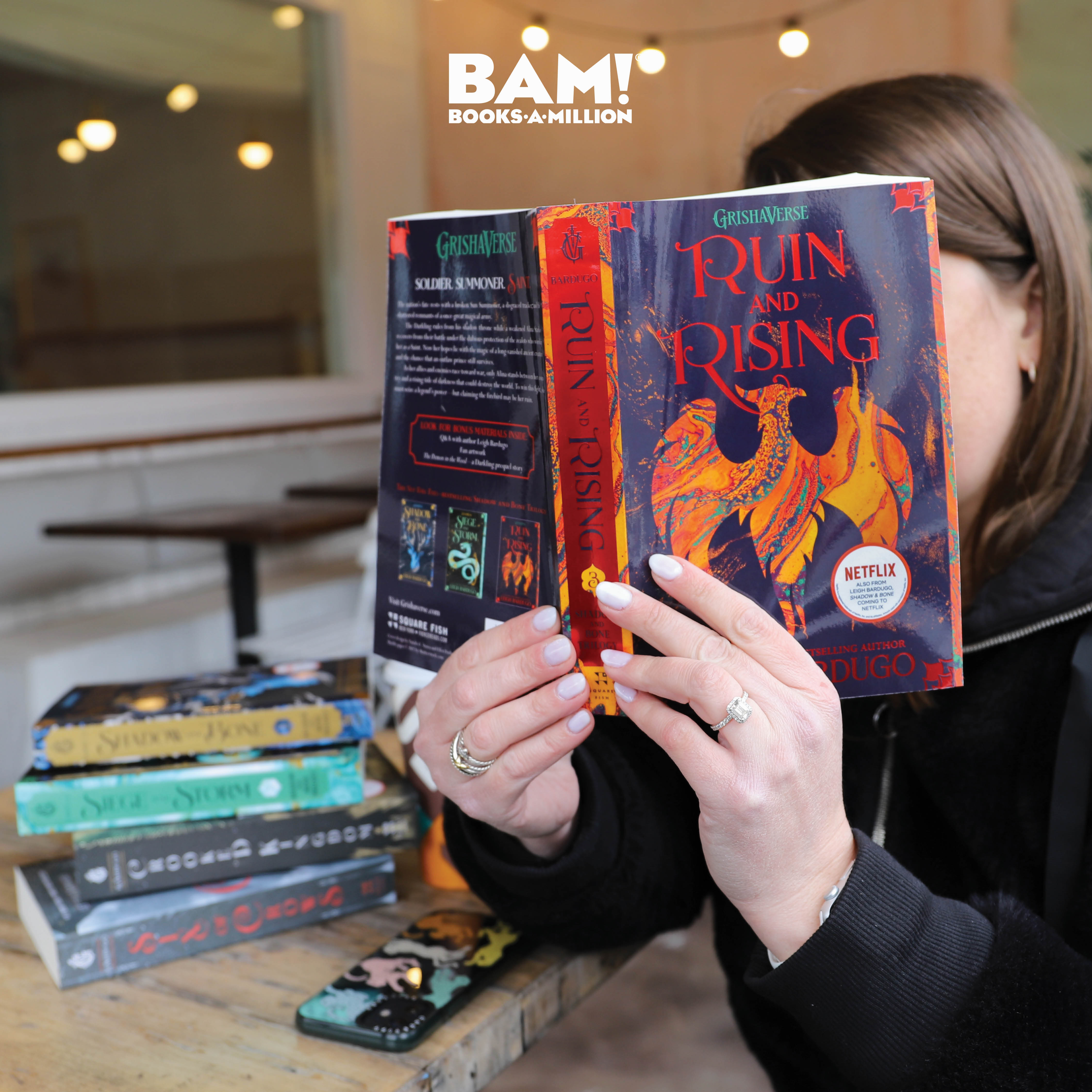 Grishaverse Books in Order: A How-To Guide for Reading Leigh Bardugo