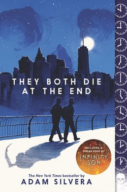 They Both Die at the End|Adam Silvera
