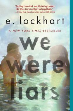 We Were Liars|E. Lockhart