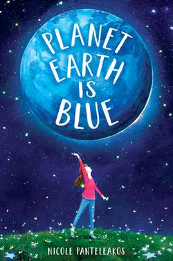 Planet Earth Is Blue|Nicole Panteleakos