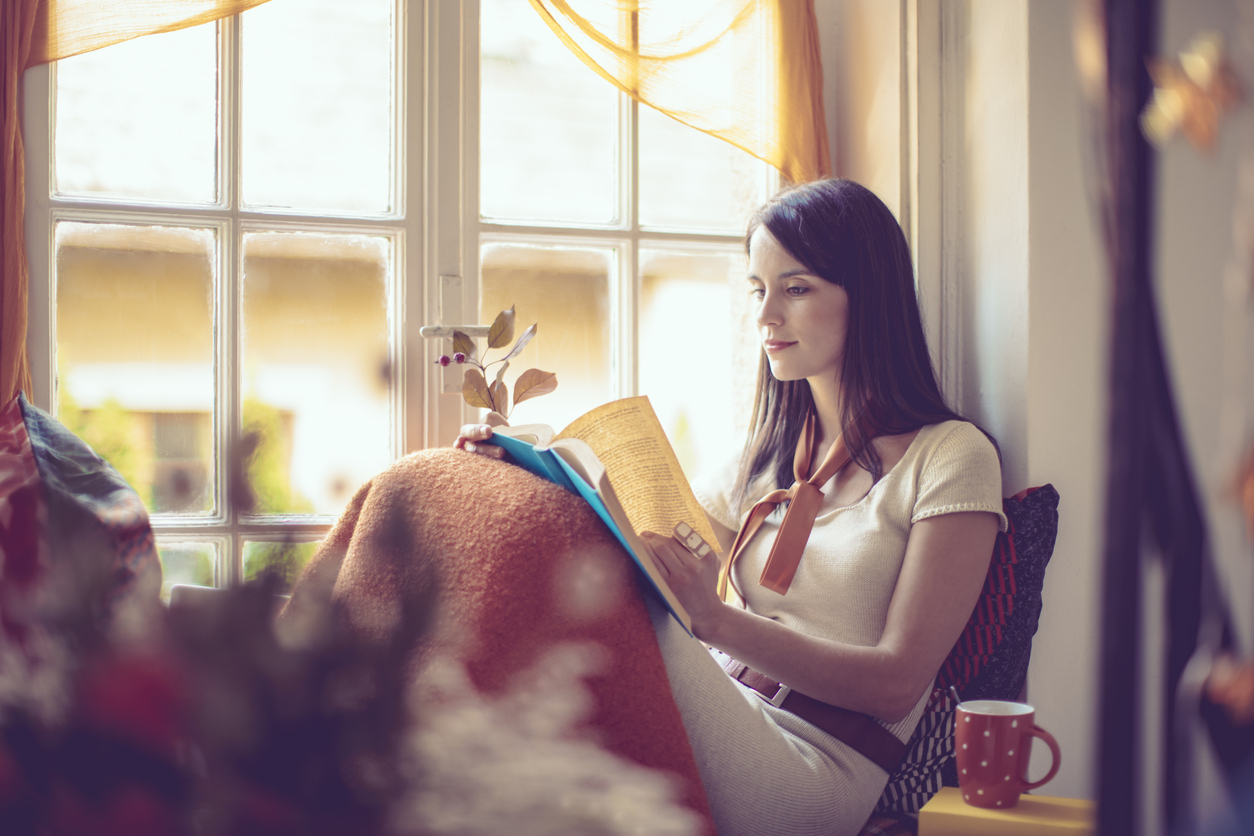 Top 5 Fiction Books to Read This Fall