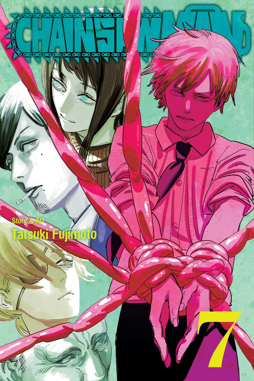 Top 5 Manga to Read This Fall