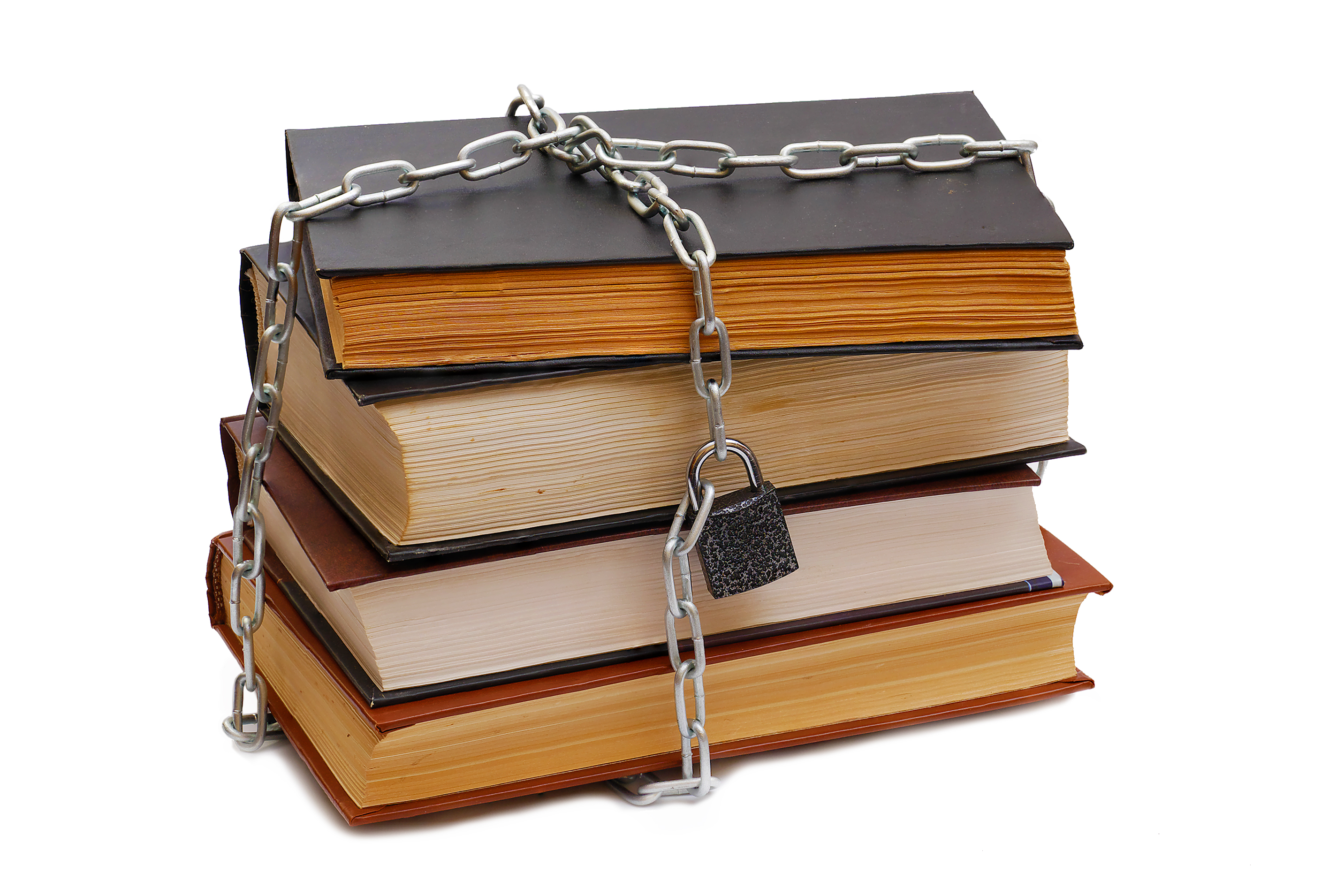 Top 10 Challenged Books for Banned Books Week