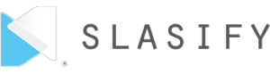 slasify logo