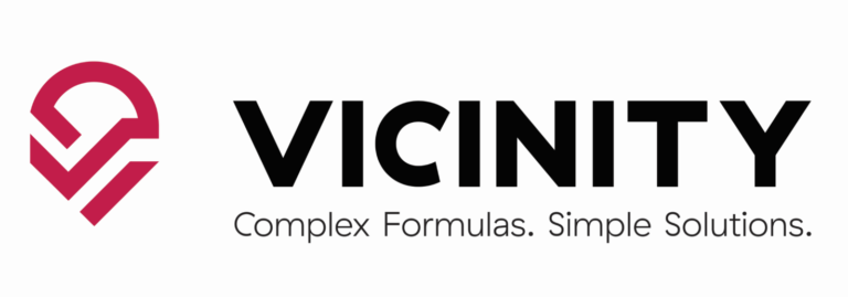 Introducing Our New Vicinity Branding - Vicinity Software