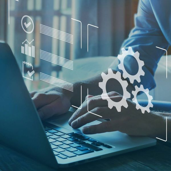 The 7 Key Benefits of Automation in the IBP Process