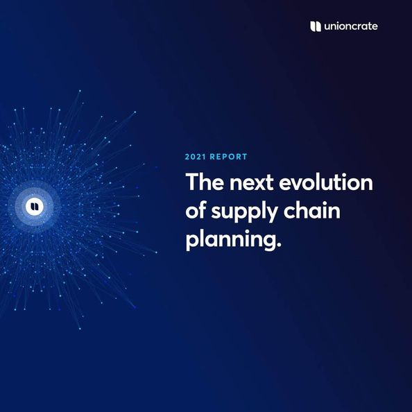 The Next Evolution of Supply Chain Planning