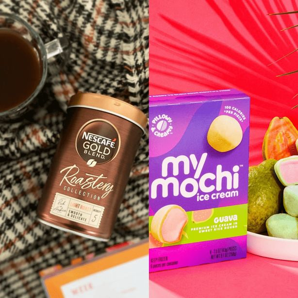 Memphis Meats and Multicultural Mochi: CPG News, Week of May 10-14