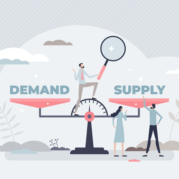 Using an ERP? Here's How to Scale Your Demand Planning and S&OP Process