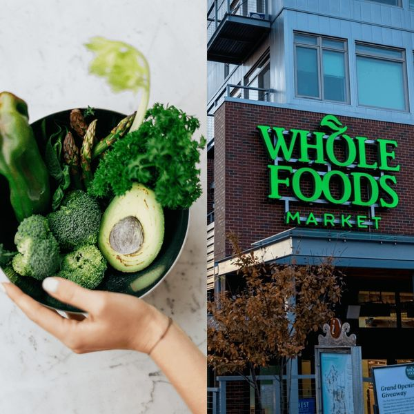 Veggie Valuations & Palm Payments: CPG News, Week of Apr 19-23