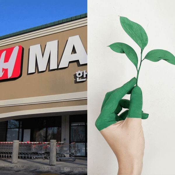 H Mart Turns to Micro-Fulfillment & Plant-Based Prevails (Again): CPG News, Week of Mar 29-Apr 2
