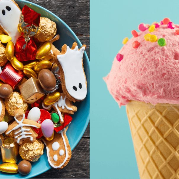 Ice Cream Therapy and the Fall of Food Fads: CPG News, Week of Oct 26-30