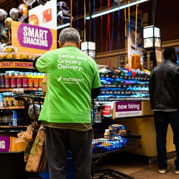 Baby Boomers, E-Comm, and Sustainable Mac 'n' Cheese: CPG News, Week of Jan 18-22