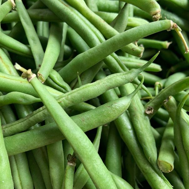 String beans, representing the frozen vegetables category for Unioncrate's CPG Year In Review