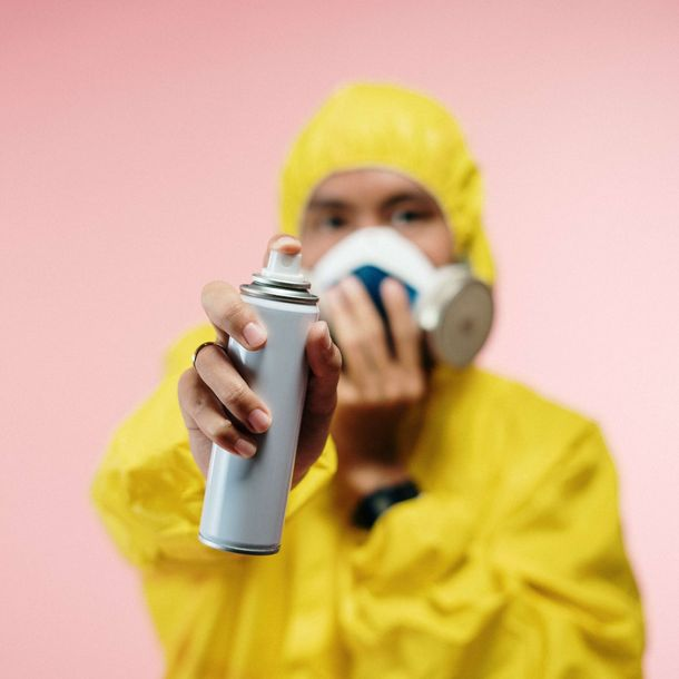 Year In Review: Aerosol Disinfectants