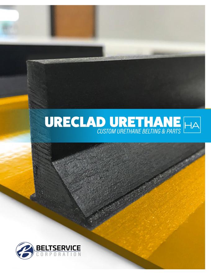 Ureclad Urethane