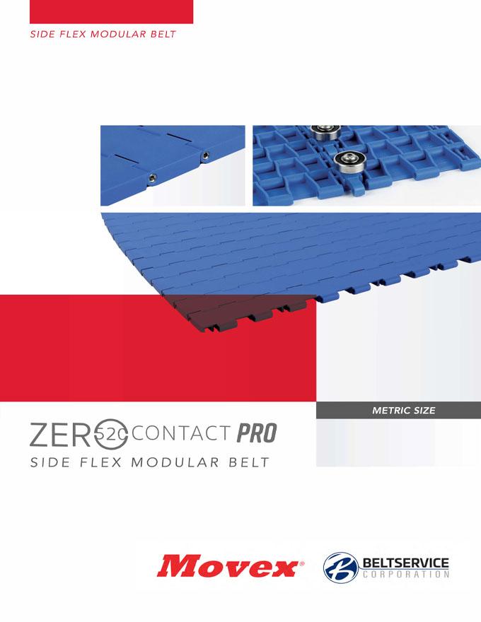 Movex - Zero 520 Contact Pro