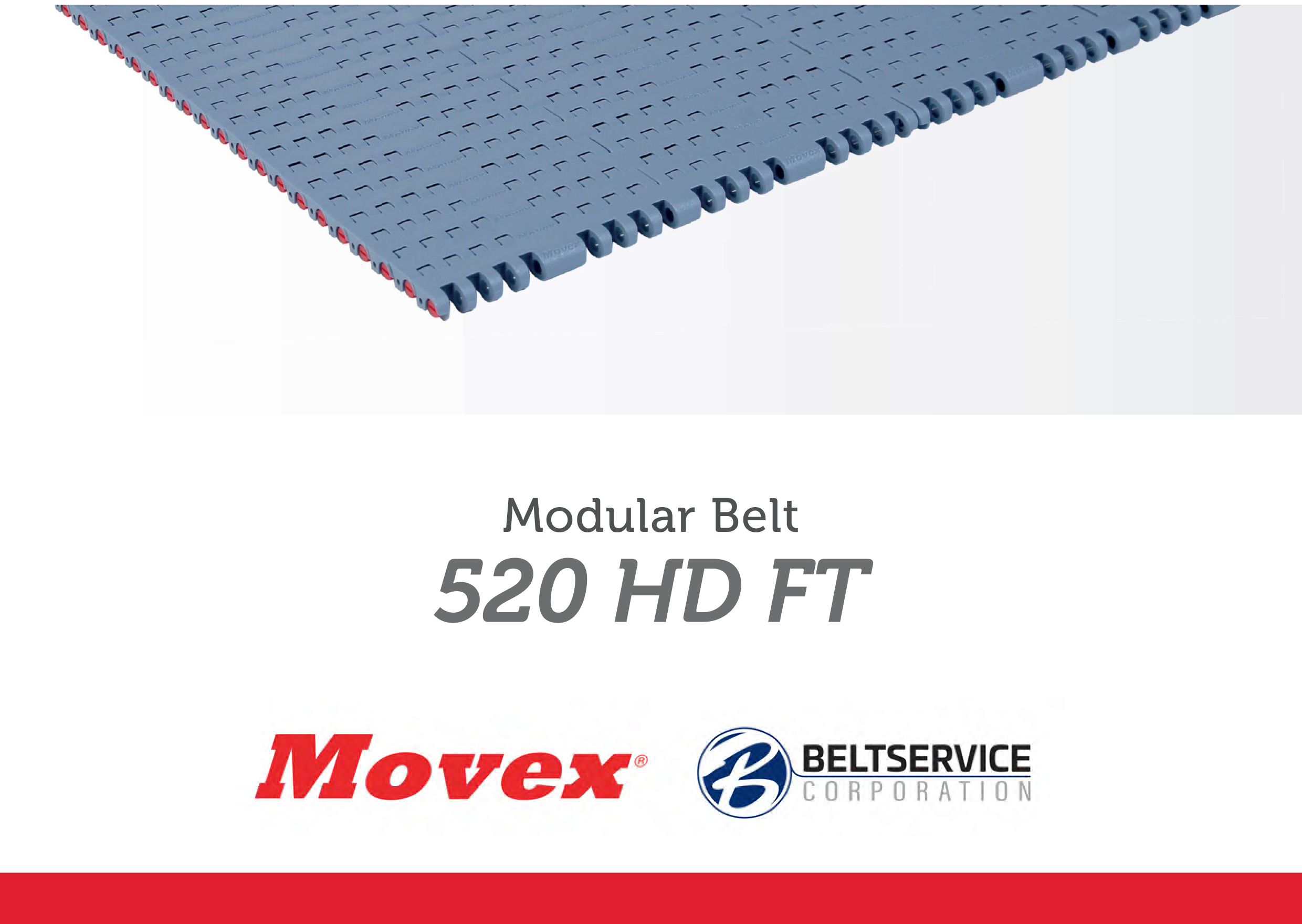 Movex - 520 HD FT