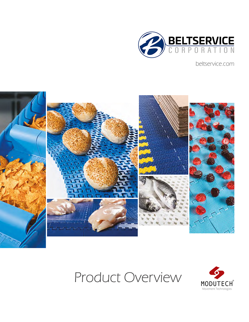 Modutech Product Overview