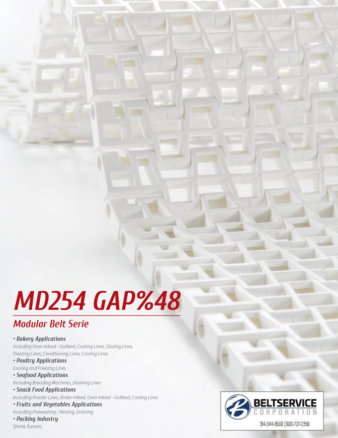 Modutech - MD254_GAP