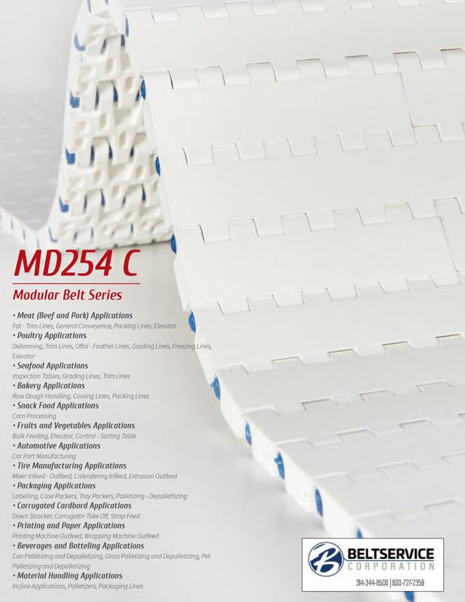 Modutech - MD254_C