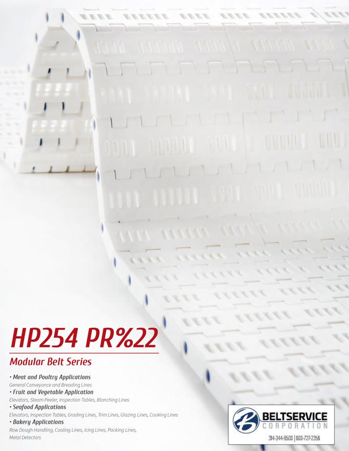 Modutech - HP254_PR22