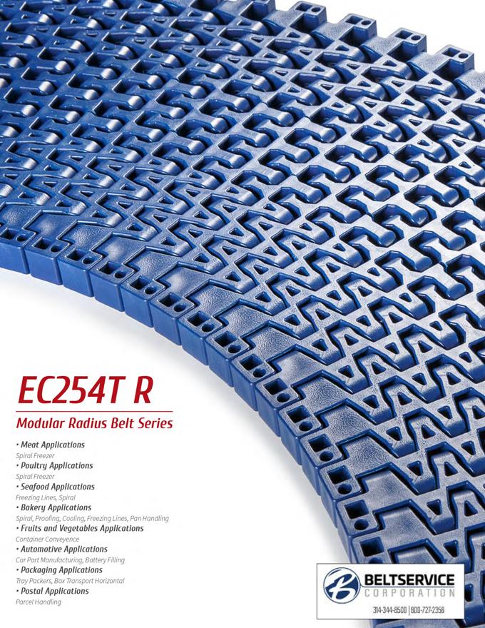 Modutech - EC254_TR