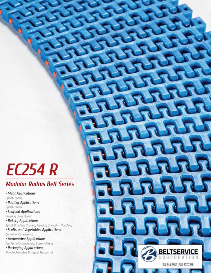 Modutech - EC254_R