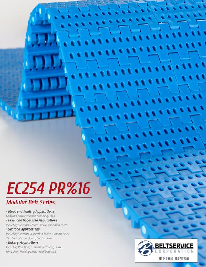 Modutech - EC254_PR16