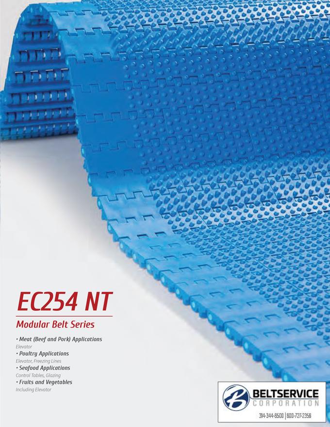 Modutech - EC254_NT
