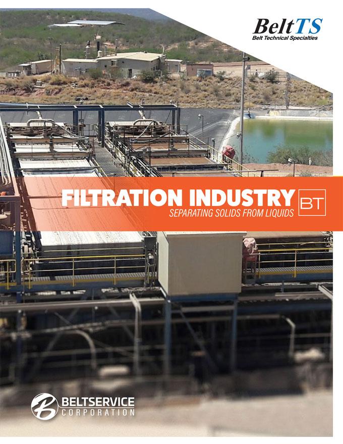 Belt TS Filtration