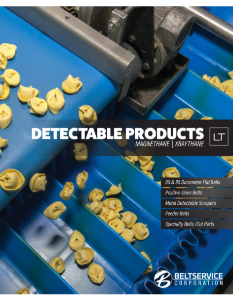 Detectable Products