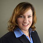 Robin Wood, SHRM - SCP, SPHR