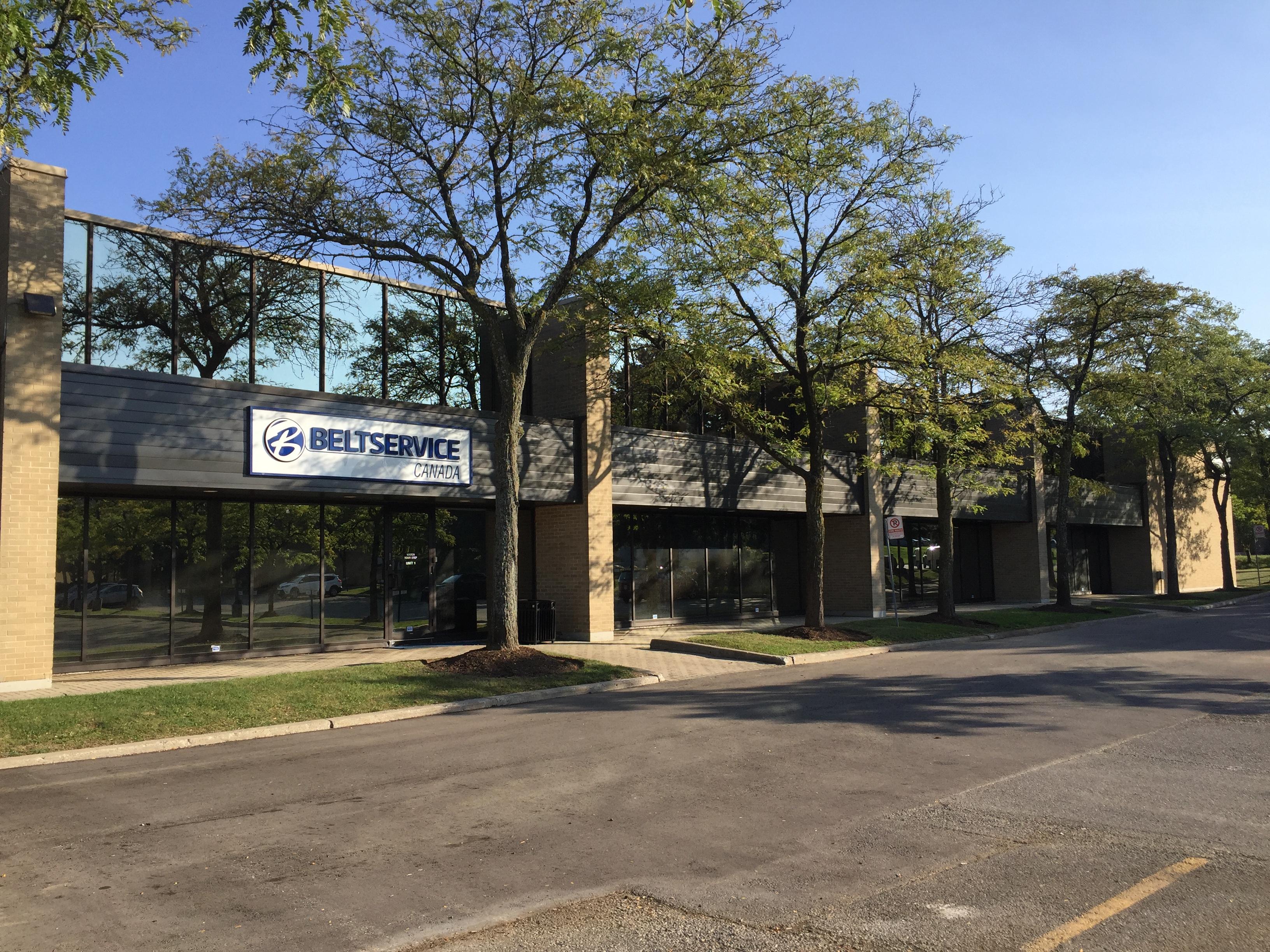 Beltservice Canada Co.