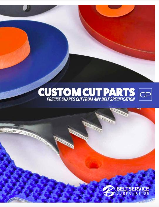 Custom Cut Parts